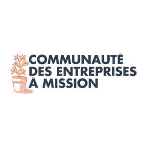 Logo-- Communauté des Entreprises à Mission